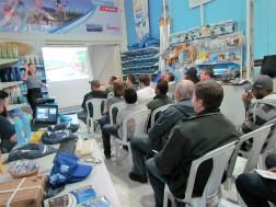 Treinamento Aquaplan HidroAll